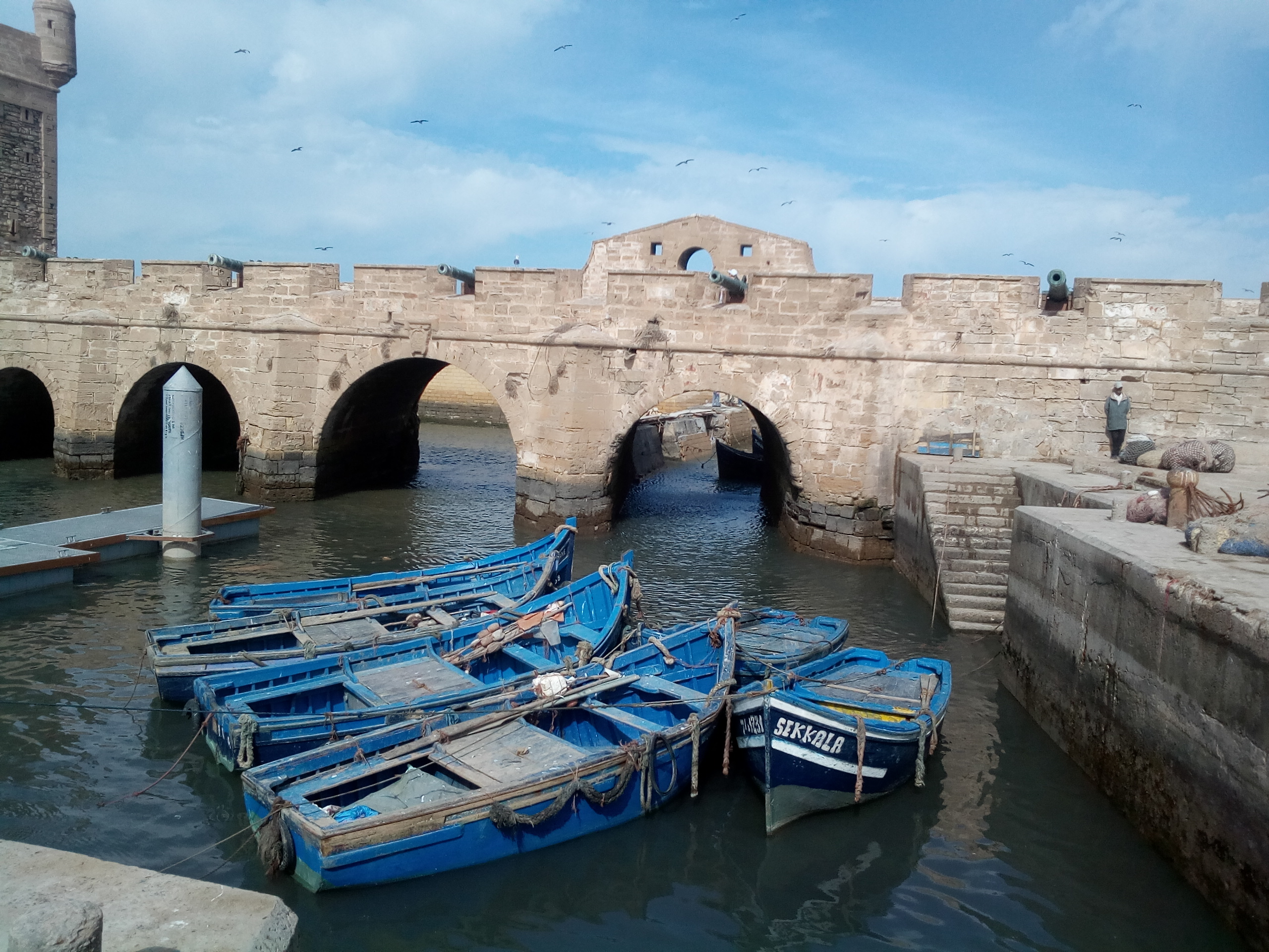 15 Day tour from Casablanca