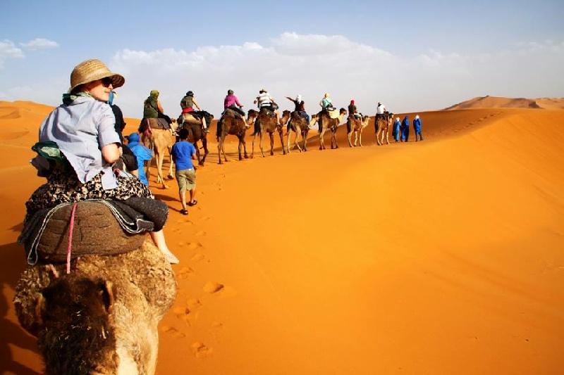 2 days from Marrakech