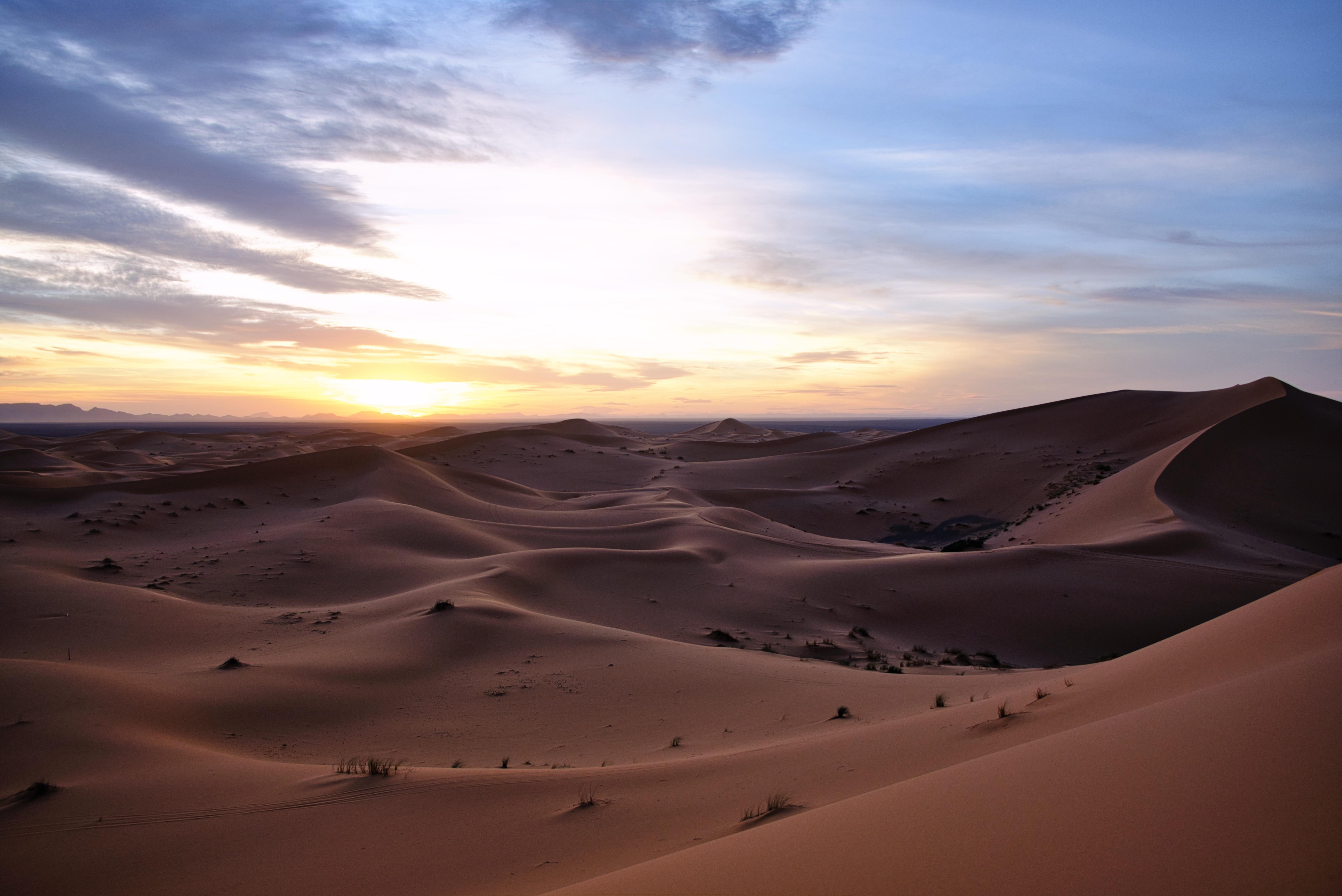 Marrakech tours– Dades Valley (3 days)