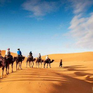 morocco desert tours fes to marrakech
