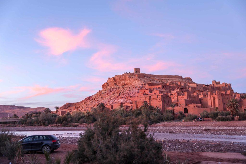 4 days tour from Marrakech