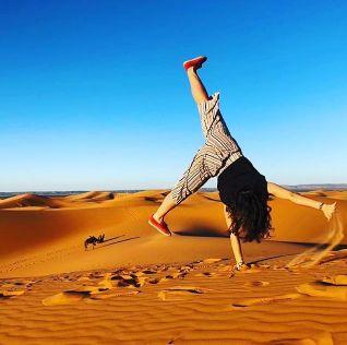 3 dауѕ 2 nіghtѕ Marrakech Desert Tоur