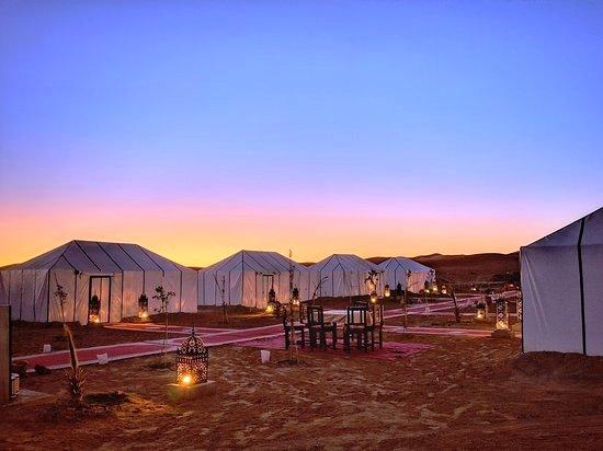 morocco private tours