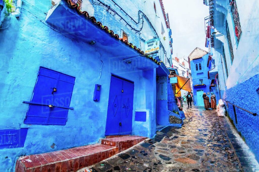 15 Days Morocco Trip From Casablanca