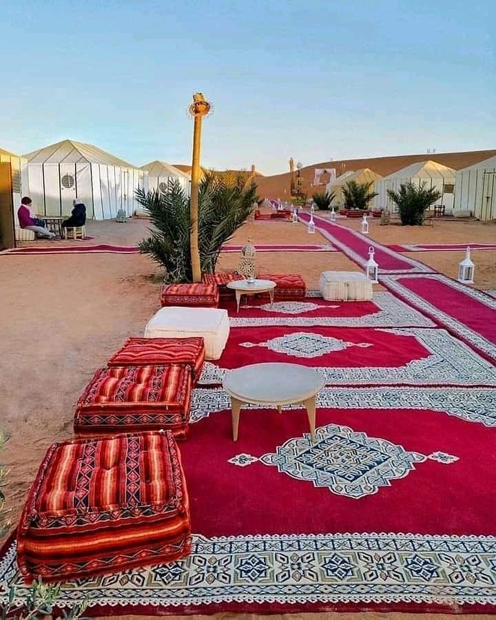 3 days sahara desert tour from marrakech