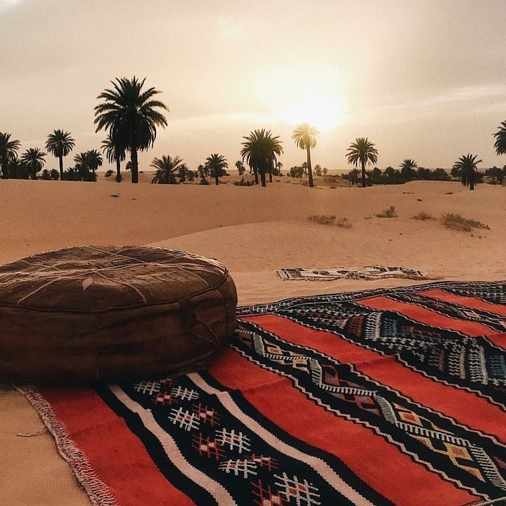 7 days from Casablanca