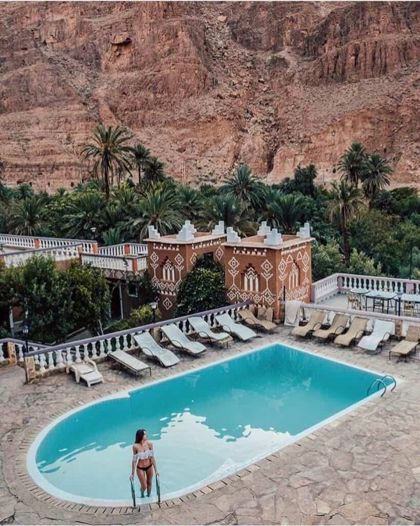 3 days from marrakech