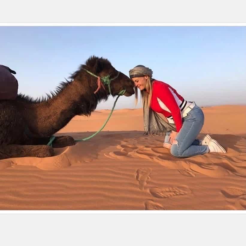 7 days Tour from Agadir