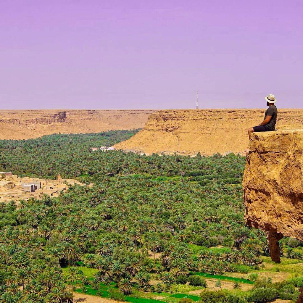 3 days tour from  Marrakech