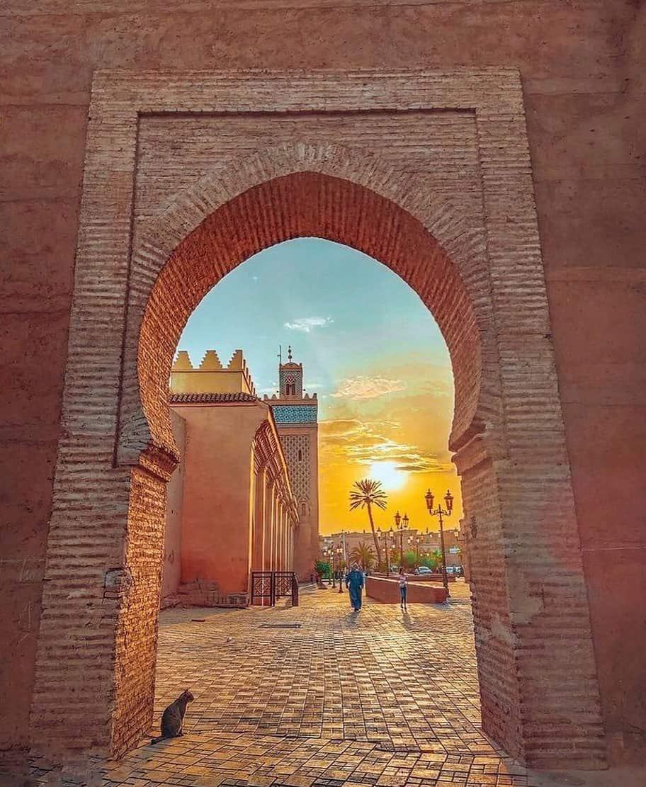 Day 3: Dades Gorge – Ouarzazatte – Ait Ben Haddou – Marrakesh