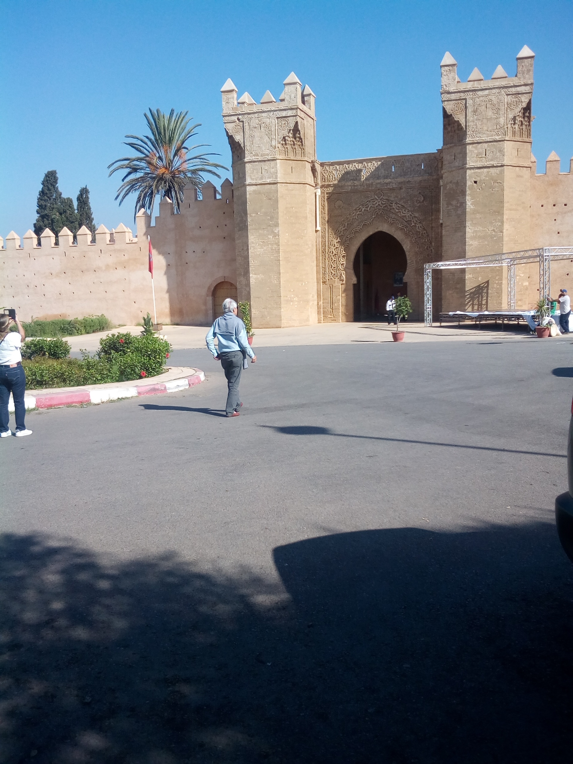 14 day tour from marrakech